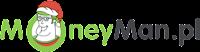 Money Man pożyczki logo