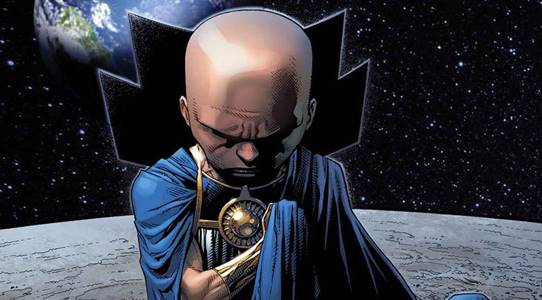 kekuatan Uatu The Watcher