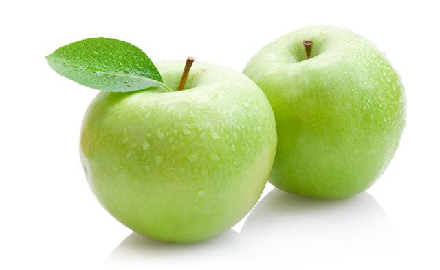 Manfaat Buah Apel Hijau Untuk  Tubuh Manfaat Buah Apel Hijau Untuk  Tubuh