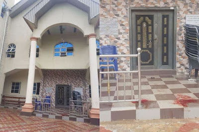 Police says only 8 worshippers killed in Anambra Church
