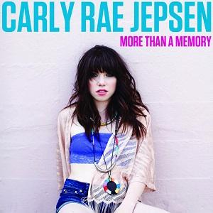 Carly Rae Jepsen - More Than A Memory