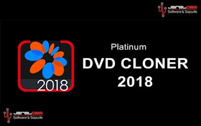 DVD-Cloner Platinum - Copia y graba sin limites!!