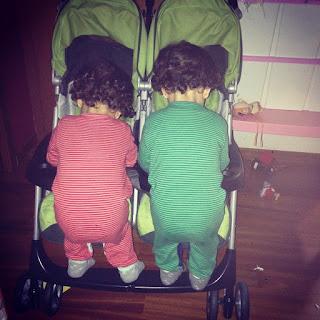 Come vengono immaginati i gemelli