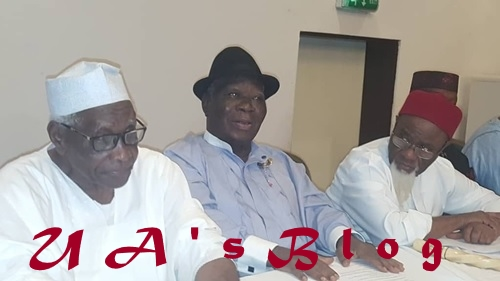 Buhari Is Nigeria's Most Tribalistic Leader - Southern Leaders React To DG Of DSS Appointment