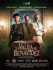 pelicula La valija de Benavidez