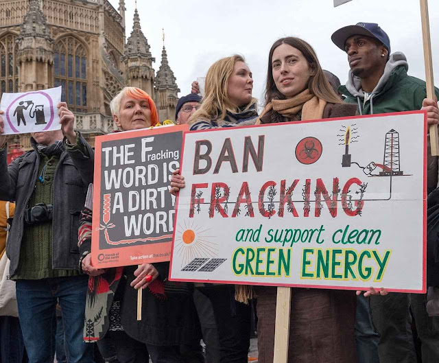 O ativismo verde tem outra face: debilitar os países livres e favorecer a ascensão da nova-URSS