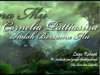 Chord Lagu Rohani : INDAH BERSAMA-MU - David & Ludianto