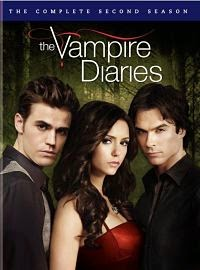 The Vampire Diaries Temporada 2 Online