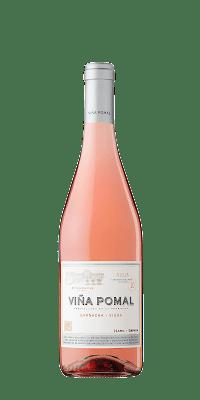 vino-rosado-viña-pomal