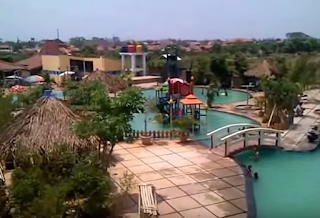 Waterboom Pekalongan