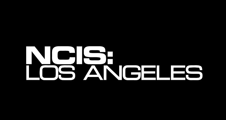 NCIS: Los Angeles - Angels & Daemons