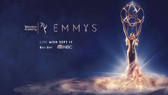 Lista de ganadores de los Emmys 2018