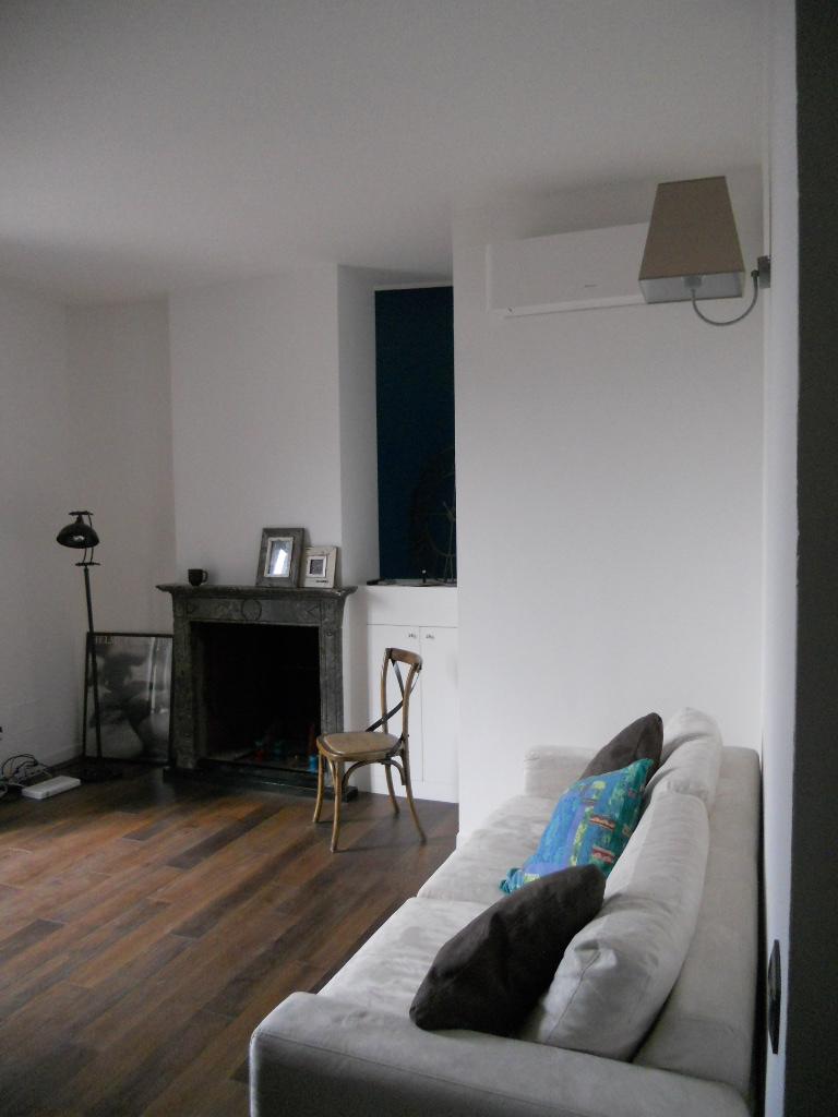 Interior relooking unire due appartamenti adiacenti - Interior relooking ...
