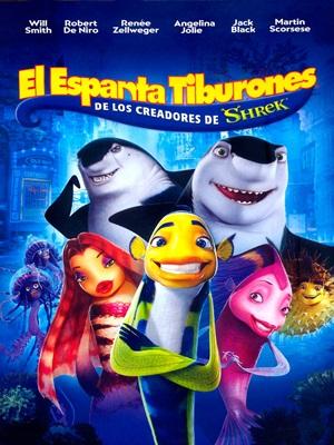 El Espanta Tiburones Película Completa HD 1080p [MEGA] [LATINO]