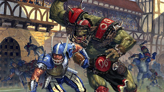 Blood Bowl 2 PC Wallpaper