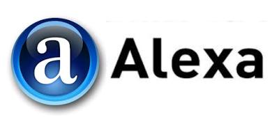 Cara Terbaru Membuat Alexa Widget di Blog