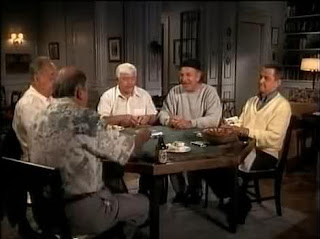 The Odd Couple Together Again 1993 reunion tv movie