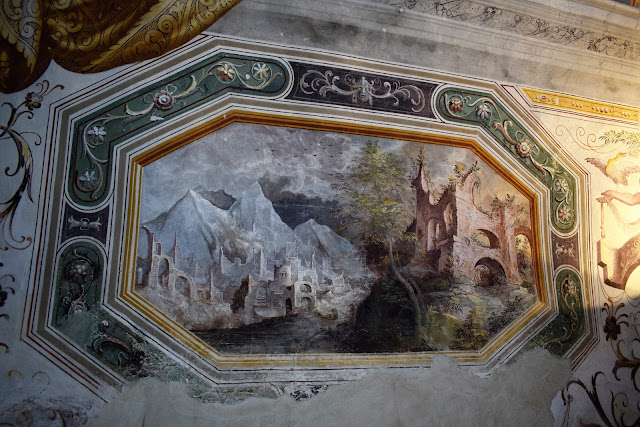 Parma - Castello di Torrechiara