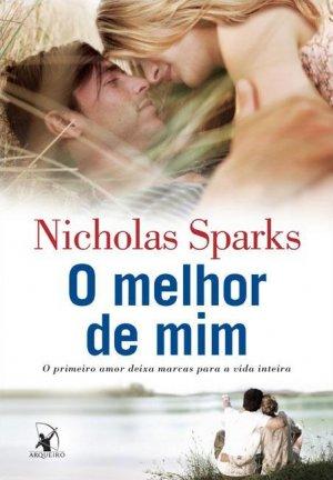 Resenha | O melhor de mim | Nicholas Sparks