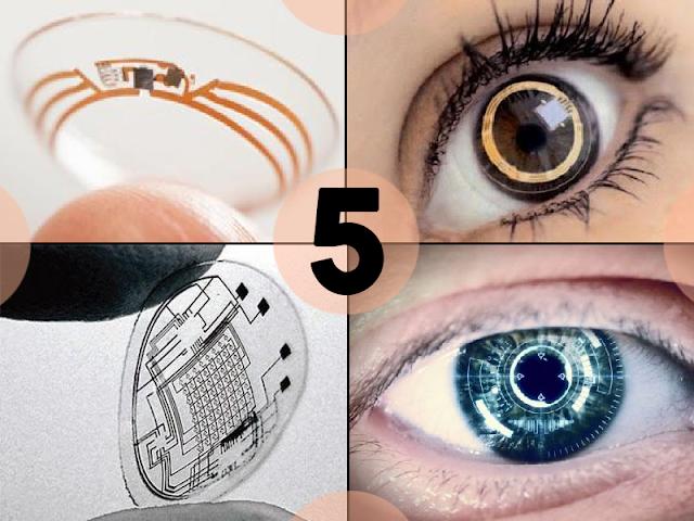 5 invenzioni che ti cambieranno la vita!