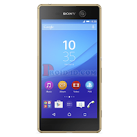 Flashing Sony Xperia M5 Dual E5663