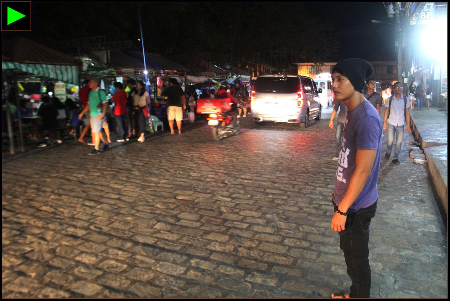 FLORENTINO STREET