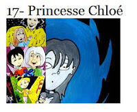 17- Princesse Chloé