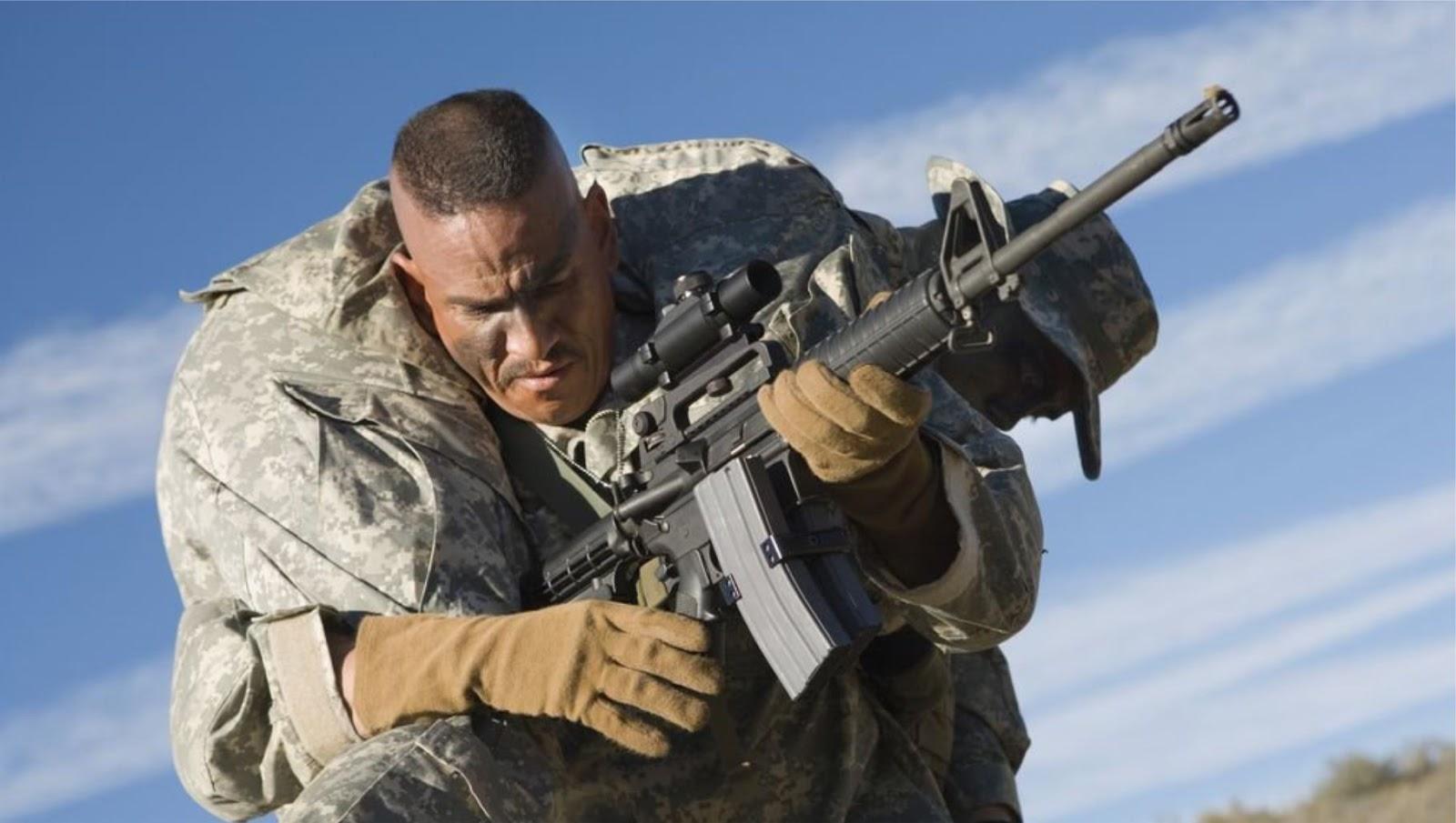 Amerika Serikat menghitung kerugian di Irak dan Afghanistan