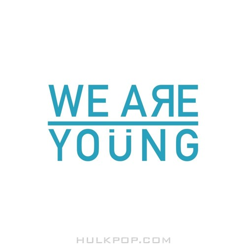 WeAreYoung – Thanks – Single (FLAC)