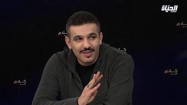 اطلاق سراح الصحفي عدلان ملاح