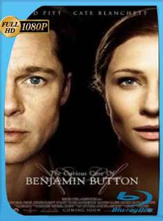 El Curioso Caso de Benjamin Button 2008 HD [1080p] Latino [Mega] dizonHD