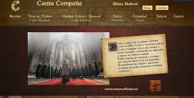 www.cantacompanamedieval.com