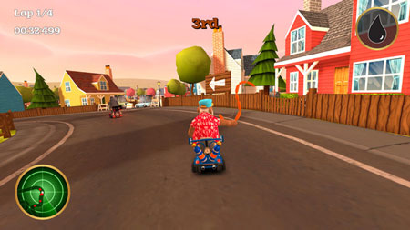 Coffin Dodgers PC Full Version Free Download