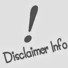 Image result for gambar disclaimer