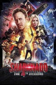 Sharknado 4 Dublado