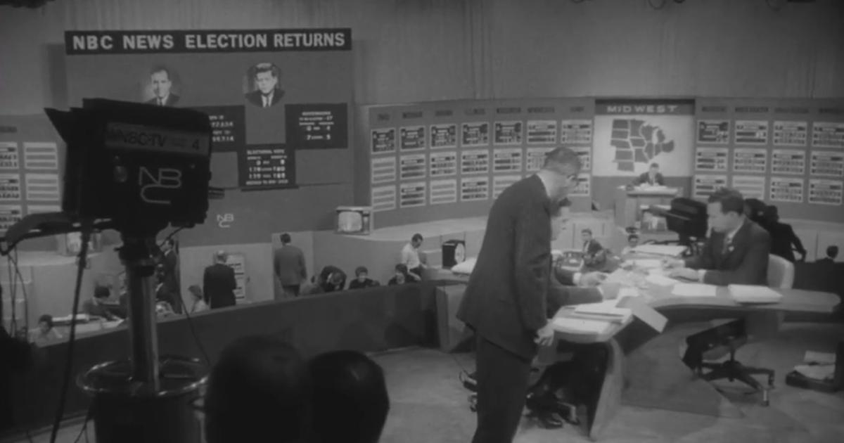 Image result for november 8 1960 election