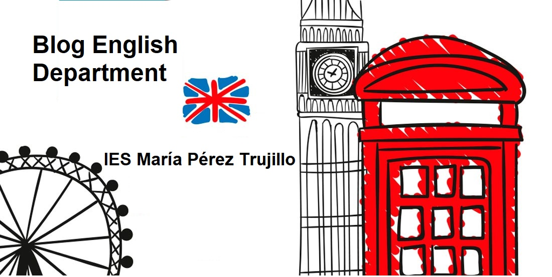 Blog English Department