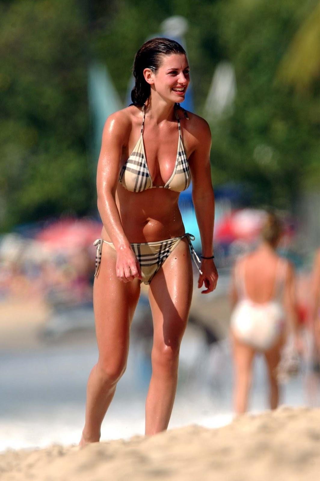 Kirsty gallacher topless