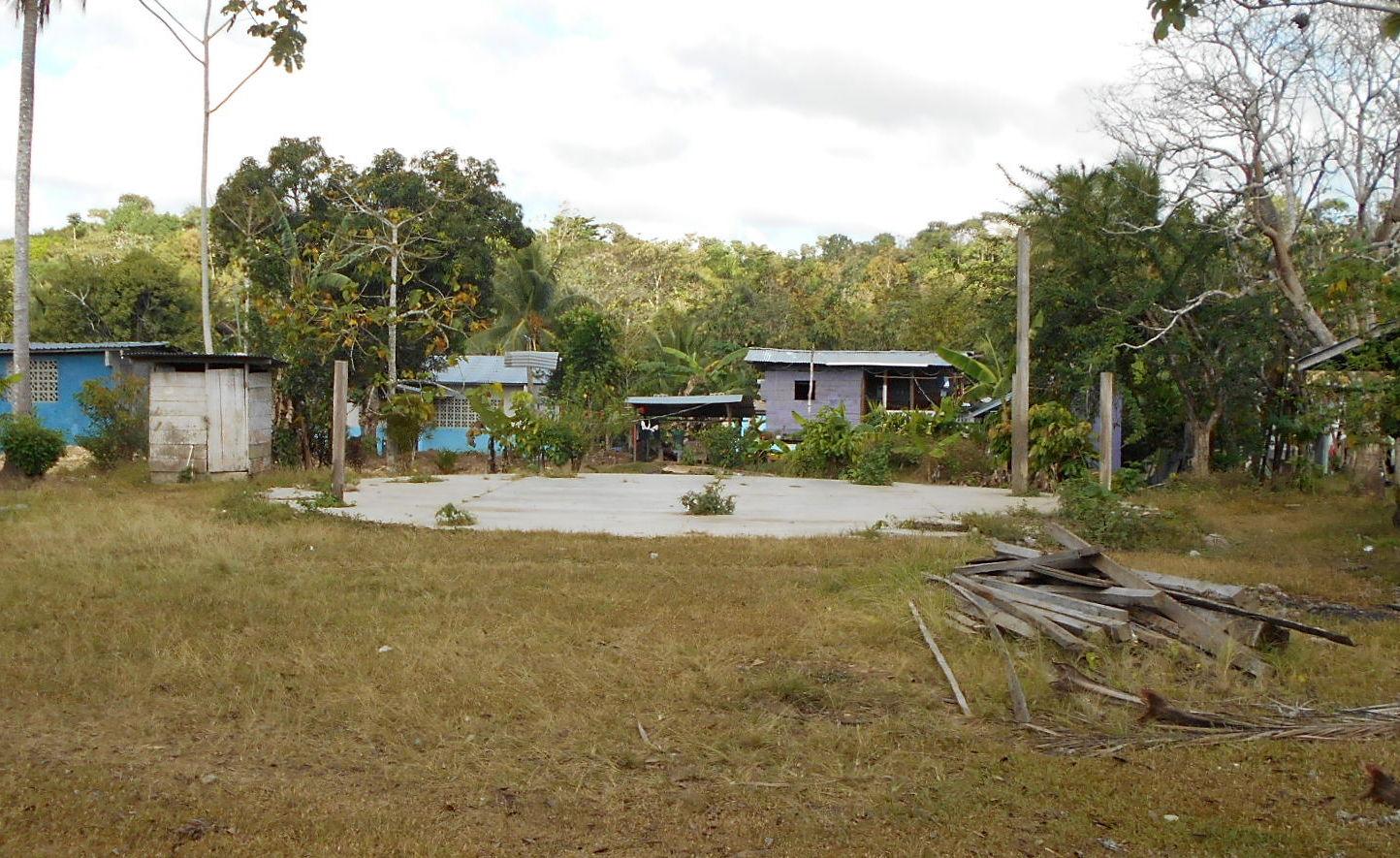 Perpetuating Peace In Panama Return To Ipeti