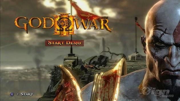 Игры god of war скачать на psp