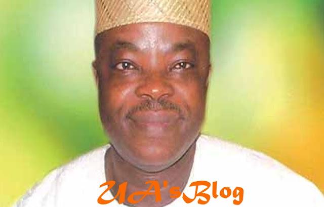 Former Minister, Sarafa Ishola, Dumps PDP For APC