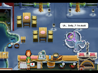 Delicious: Emily's Holiday Season PC Version Download For Free