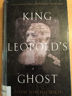 An examination of king leopolds ghost