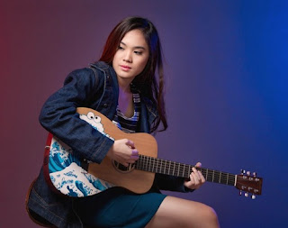 Kunci Gitar Sheryl Sheinafia - Setia