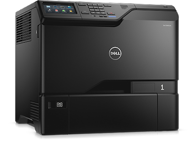 Dell S5840cdn Driver Download