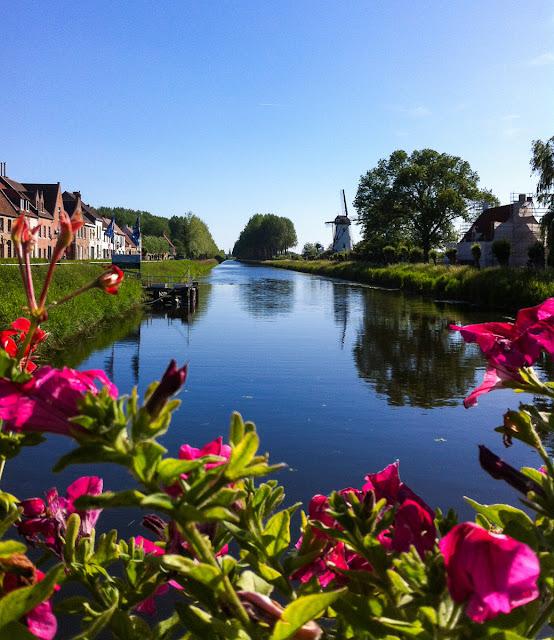 Damme, Niederlande, Holland, Flandern