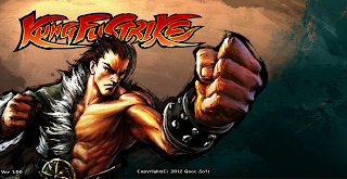 Kung Fu Strike The Warriors Rise PC Game Free Download