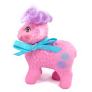 My Little Pony Baby Woolly Year Seven Baby Pony and Pretty Pal G1 Pony