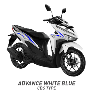 Vario 125 ESP CBS - Titianium Black- Honda Sejahtera Mulia Cirebon