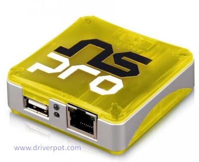 NSPro-Box-USB-Driver